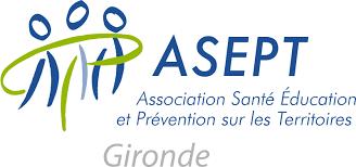 Logo ASEPT gironde