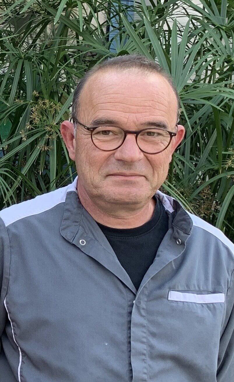 Arnaud BOUEY